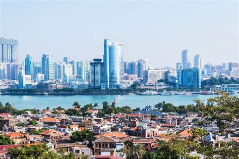 Xiamen Becomes 3rd Chinese City To Open Economic Mission