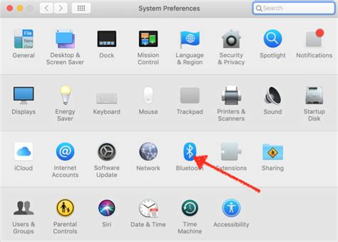 How to Pair iPhone with Mac Using Bluetooth? » WebNots