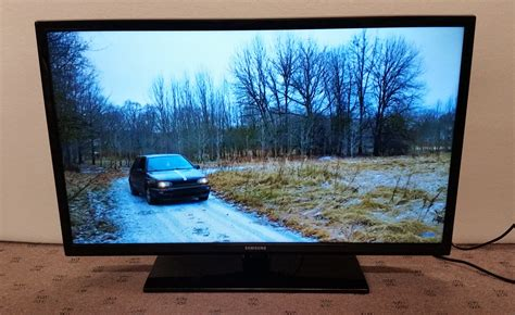 TV Samsung UN32EH4003FXZA 32″ LED TV Used – Buy-Sell