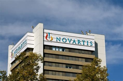 """Novartis: A New """"Rock Star"""" in Compliance and Ethics"""