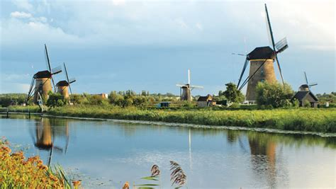 Overview Of Family Camping & Adventure Holidays in Holland