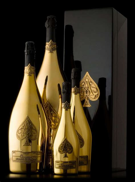 Champagne For The Luxury Lifestyle - Beverly Hills Magazine