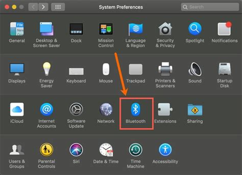 How to Fix Bluetooth Problems on Your Mac? » WebNots