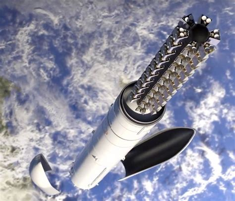 SpaceX Successfully Launches 60 Additional Starlink