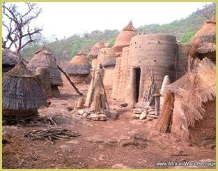 Cultural Places | African World Heritage Sites