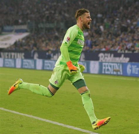 Pin auf Timo Horn