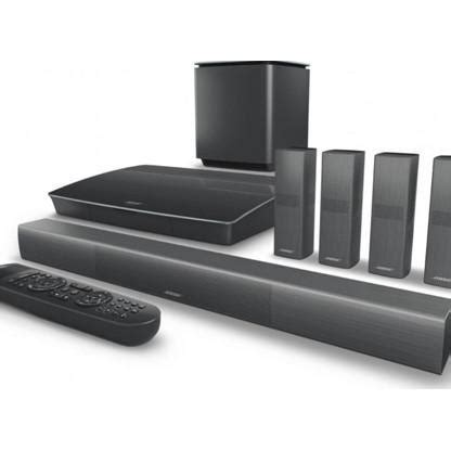 Bose Lifestyle 650 Home Entertainment System – Instyle