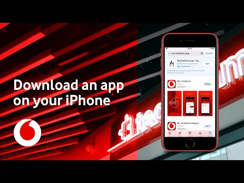 My Vodafone App: Download Apk for Android iOS & Windows