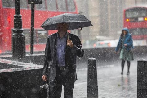 UK weather latest: 'Danger to life' flood warning in place