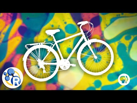 Bicycle Day 2018: The Day Albert Hofmann Took the First