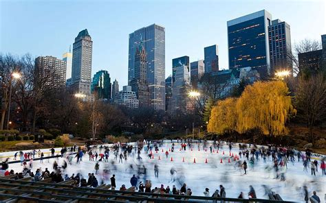 New York: what to see and do in winter - Telegraph