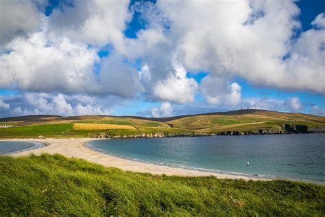 Shetland Islands to make bid for independence from