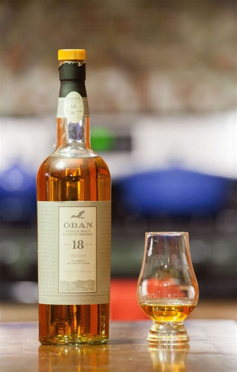 Oban 18 Review – Whisky Musings