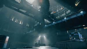 Control helped remedy concerns for supernatural shooters