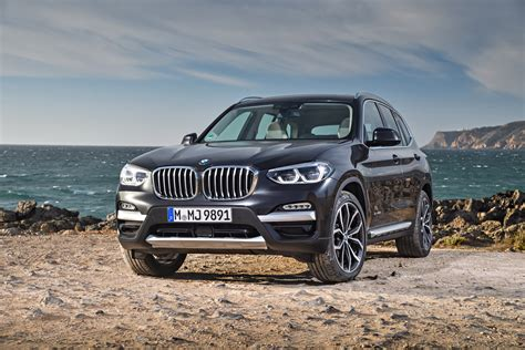 BMW X3 Will Reportedly Gain A Diesel Engine In The U