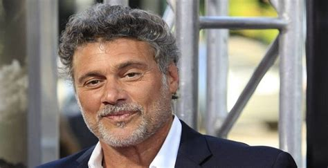 Steven Bauer Biography - Facts, Childhood, Family Life