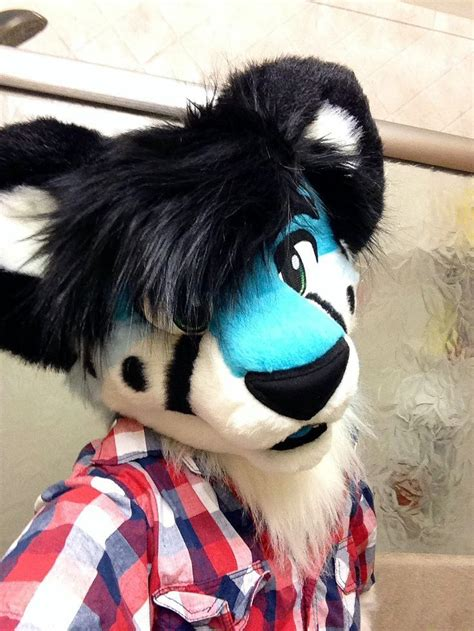 Pin by Clementine on Awesome Fursuits | Anthro furry