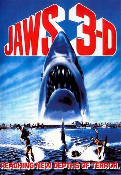 Jaws 3-D (1983) (In Hindi) Full Movie Watch Online Free