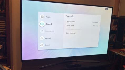 How to Enable HDR in a Samsung 4KTV (4K) - YouTube