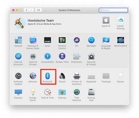 How to Enable Bluetooth icon on Mac Menu Bar in macOS