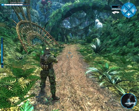 Avatar The Game Download Free Full PC Game - Download PC