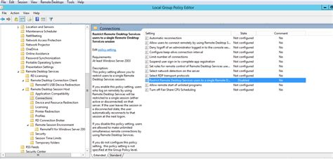 Enabling multiple user (RDP) connections for Windows