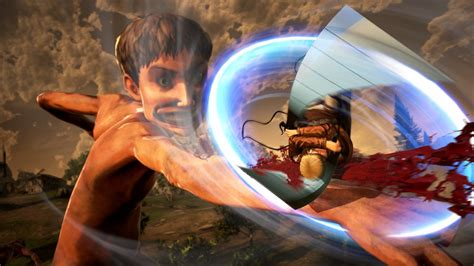 Attack on Titan 2 (PS4 / PlayStation 4) Game Profile