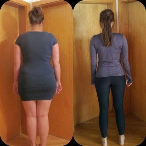 One year, 30kg (~ 5 stone) weight loss, only