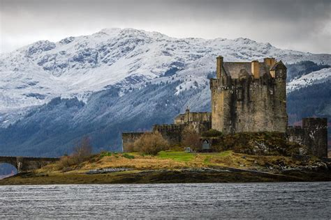10 of the best Scottish road trips | London Evening Standard