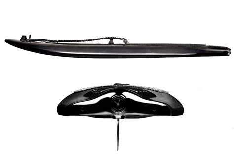 Onean Review - Adventurous Water Electronic Jetboard?