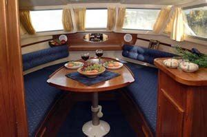 Nidelv 26 Classic HT Najo - Freewater Yachtcharter