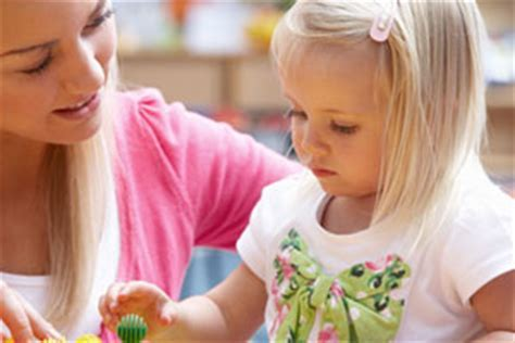 Babysitter lohn - with a wide range of child carers active