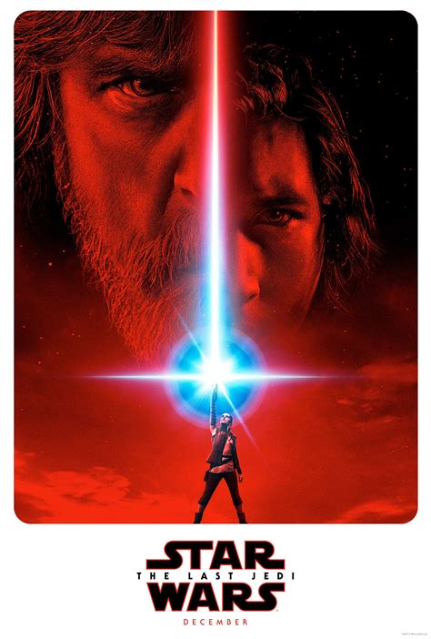 Star Wars 8 Poster Is Strong with the Force | Collider